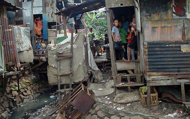 Resultado de imagen para pobreza américa latina