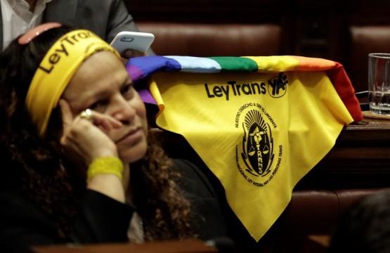 Foto: AP Photo/Matilde Campodonico