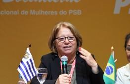 Monica Xavier_PS Uruguai